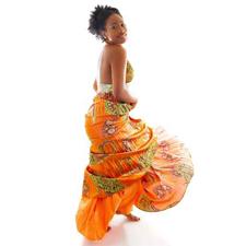 Danza afro