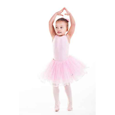 Danza classica bambine